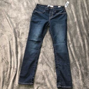 Youth XL (14) skinny jean